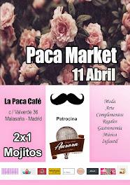 Paca Market 6ª Edición