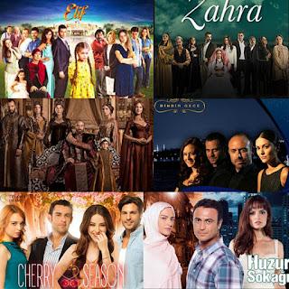 Jadwal Jam Tayang Serial Drama TV Indonesia Hari Ini