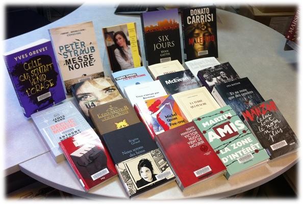 """Résultat de recherche d'images pour """"nouveautés livres"""""""