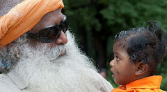 My Beloved Sadhguru