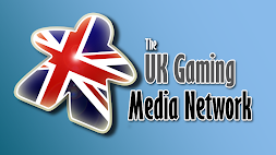 Proud member of the UK Gaming Media Network