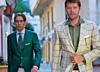 اخطاء الرجال فى ارتداء الملابس التى تنفر النساء - الاناقة - ازياء ملابس الرجال - style men wear