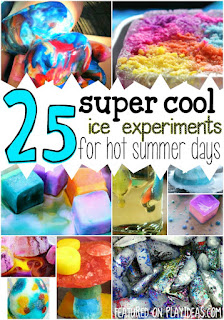 http://www.playideas.com/25-ice-experiments-hot-summer-days/