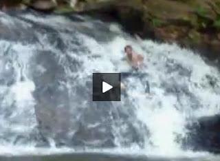 Video Ngeri Jatuh Bahaya