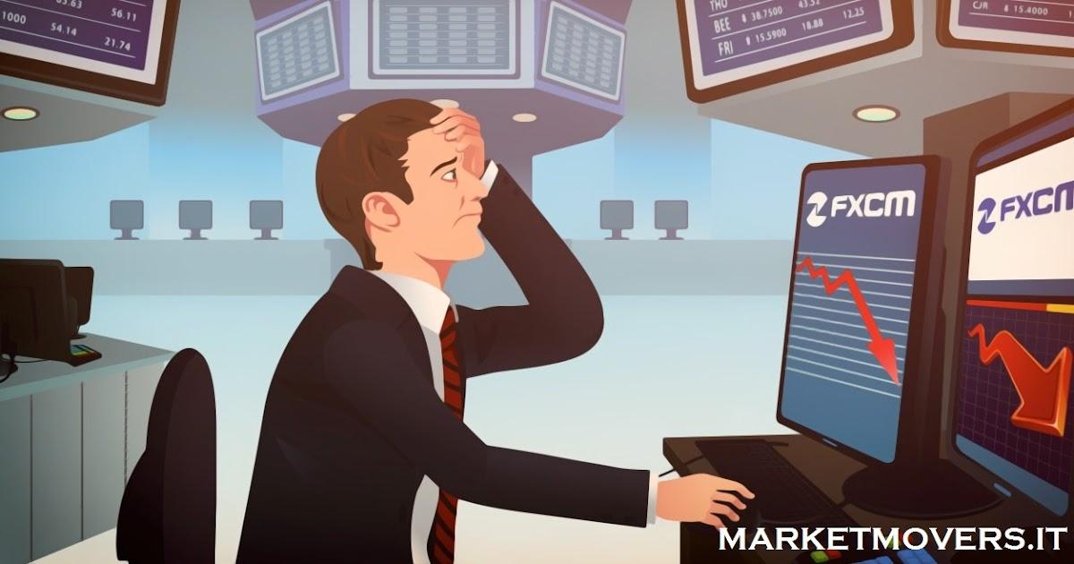 Borsa in tempo reale fxcm