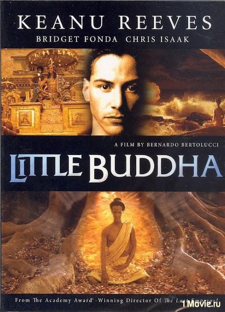 Little Buddha พระพุทธเจ้า มหาศาสดา โลกลืมไม่ได้ 720p DVD HD