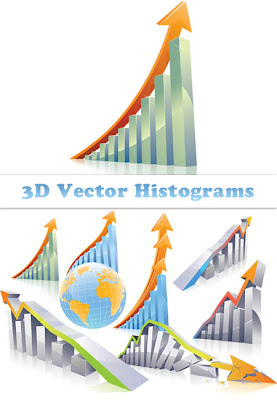 3D Vector Histograms
