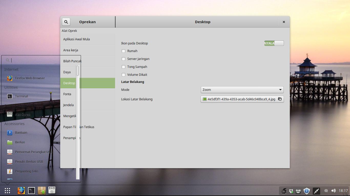 Cara Install Budgie Desktop di Linux Mint dan Ubuntu