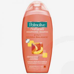 Palmolive Naturals Shampoo 2 in 1 Hydra Balance