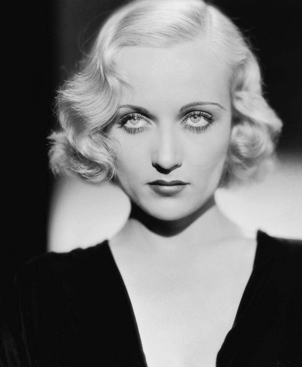 Carole Lombard ... Carole Lombard Body Found