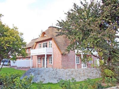 Reetdachhaus Buhne 1A