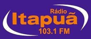 Rádio Itapuã FM de Júlio de Castilhos RS ao vivo