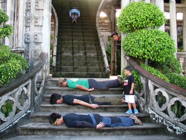 The Ruins of Talisay, BACOLOD CITY, bacolod ruins, talisay ruins bacolod