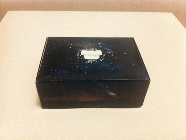 MARZIA'S BOX- September 2015