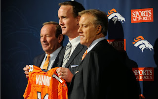 The Power Of Peyton's Choice