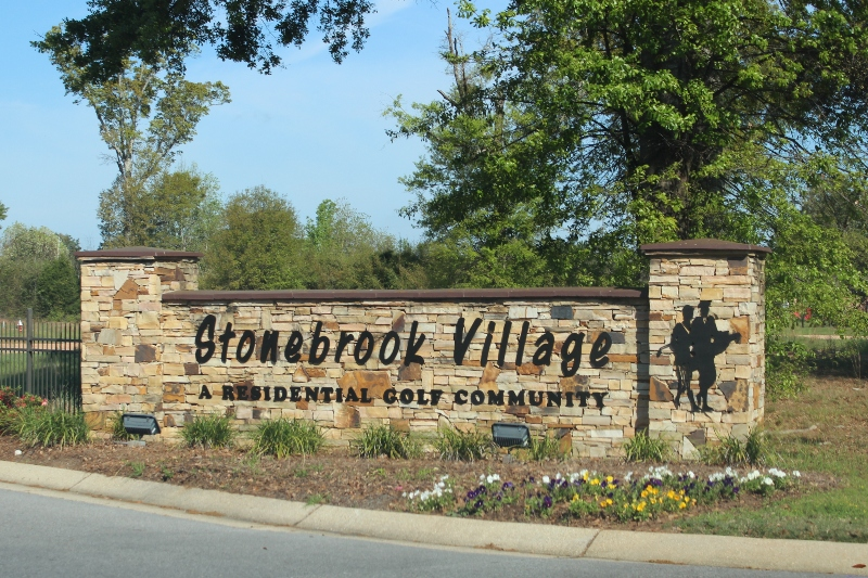 Golf R Estate >> Love to Live in Pensacola, Florida: Nieghborhood Profile: Stonebrook Village Golf Community ...