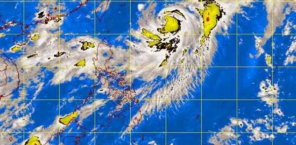 Typhoon Jose News August 6, 2014