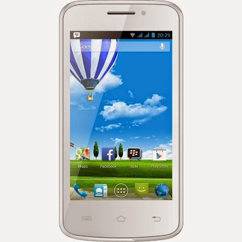 Spesifikasi dan Harga Evercoss A12 | Android 699 ribuan