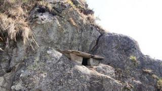 hallada tumba inca