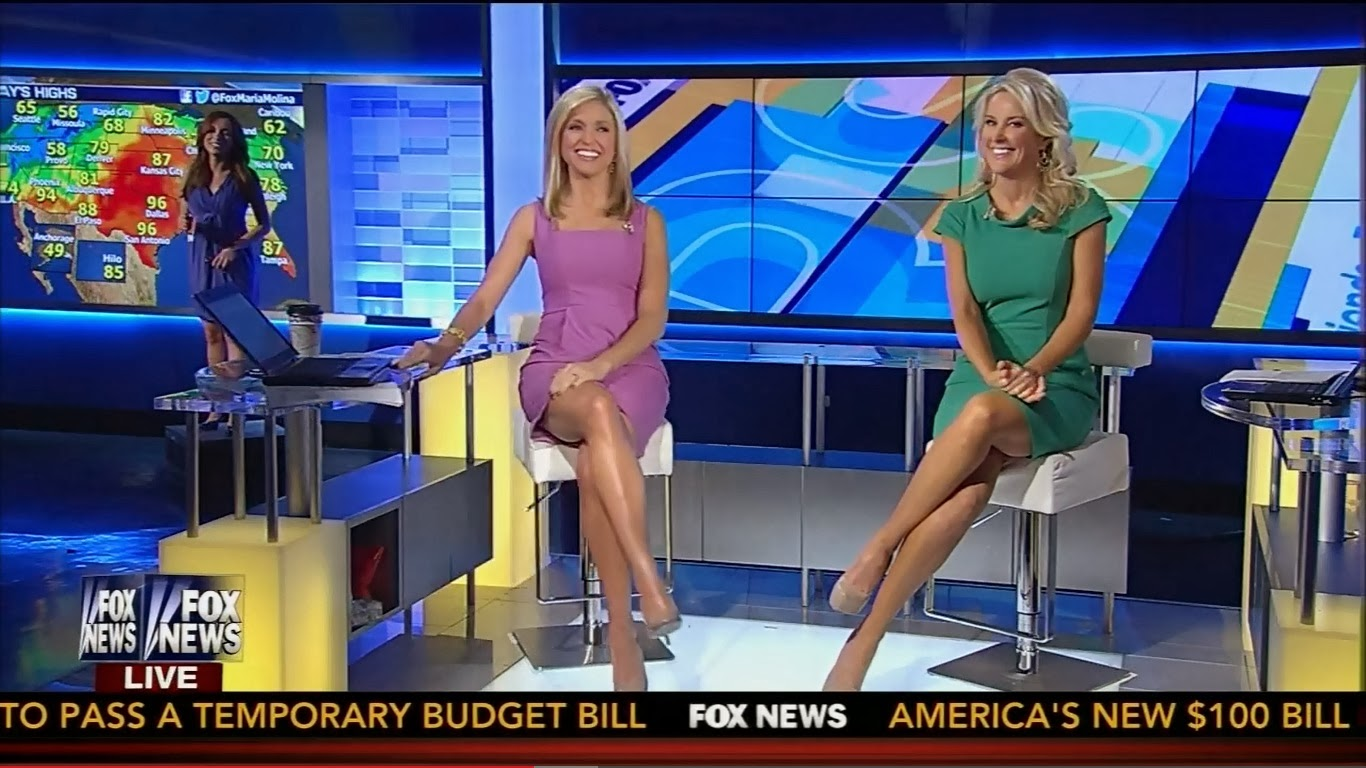 Heather Childers Fox And Friends First/page