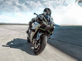 Kawasaki Ninja H2R 2015 Terbaru_2
