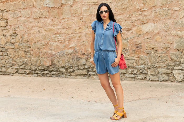 Blogger de moda de Valencia withorwithoutshoes