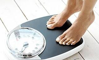 Cara Menaikkan Berat Badan