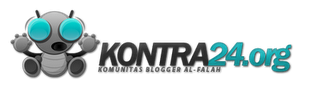 Komunitas Blogger Al Falah