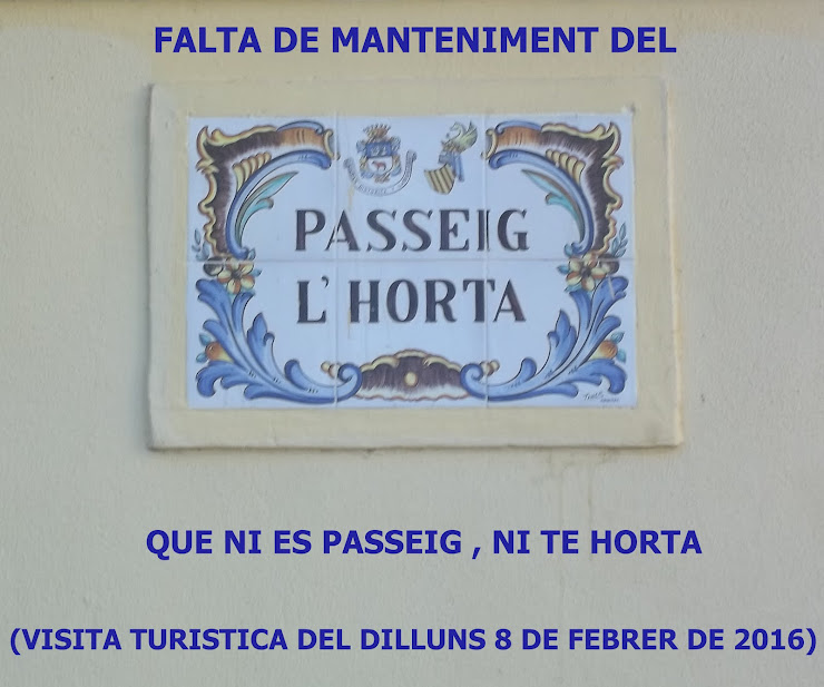 08.02.16 VISITA TURISTICA