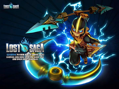 Cheat Lost Saga 29 Desember 2015