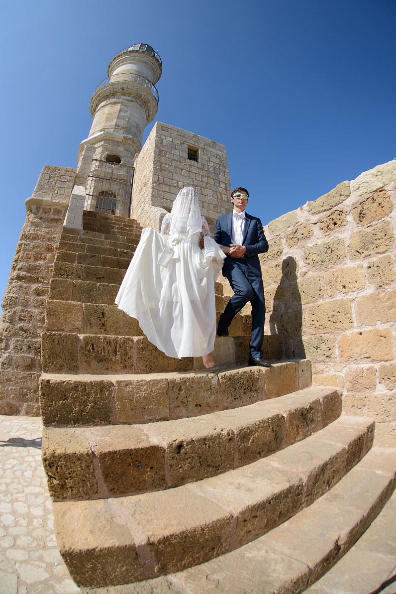 graikiškos vestuvės