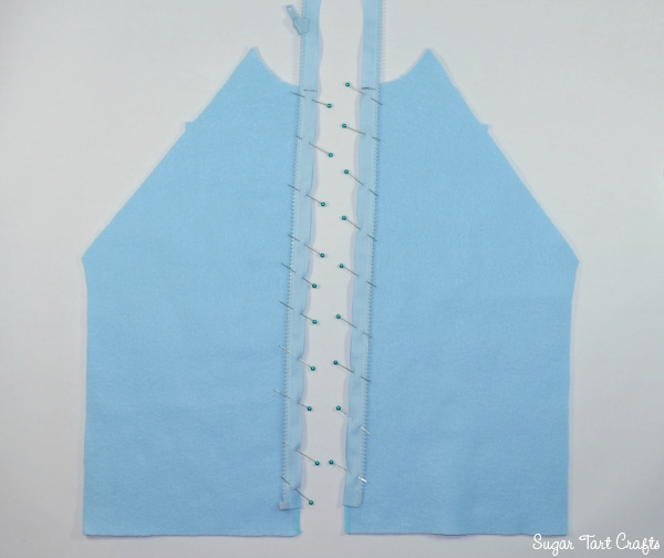How to sew a My Little Pony costume