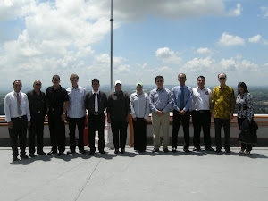 Kenangan Bersama Board Director Regency Group