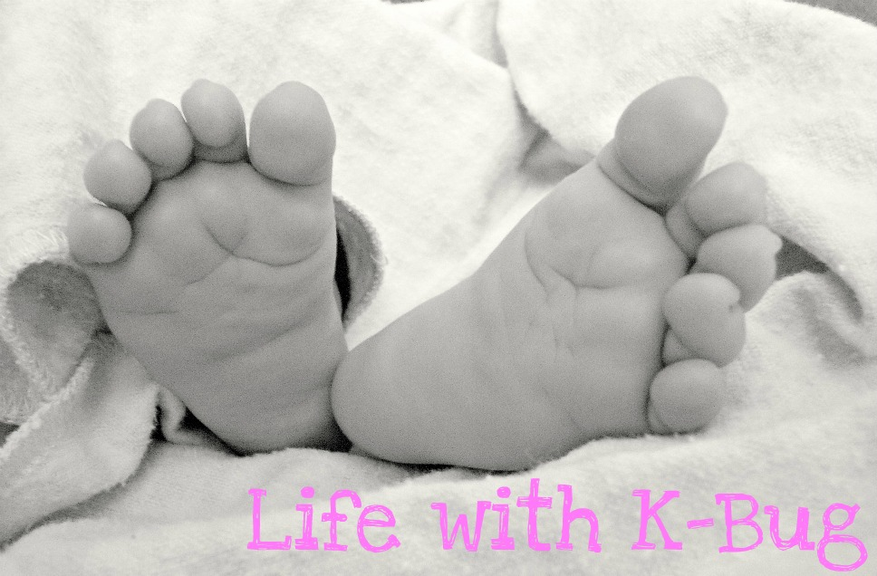 Life with K-bug
