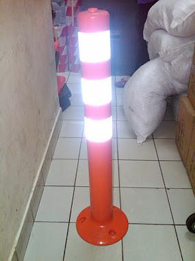 Stick Cone Full Karet 70 cm