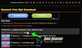 Download Lagu gratis di Stafaband