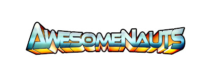 Awesomenauts Logo - We Know Gamers