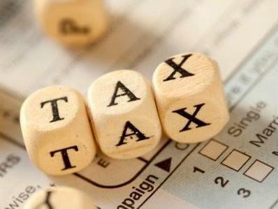 Thuế thu nhập chỉ còn tính 2%
