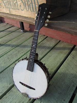 Dating vega banjos