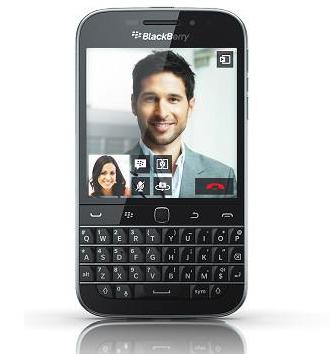 Harga Dan Spesifikasi Blackberry Classic