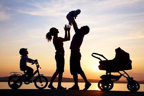 Os 2 segredos para se ter uma família abençoada e feliz