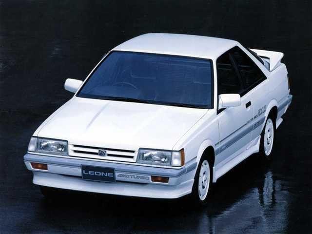 Subaru Leone, turbo, 4wd, dawne samochody, klasyczne auta, japońska motoryzacja, スバル