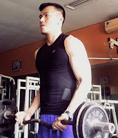 wijaya saputra hot body muscle