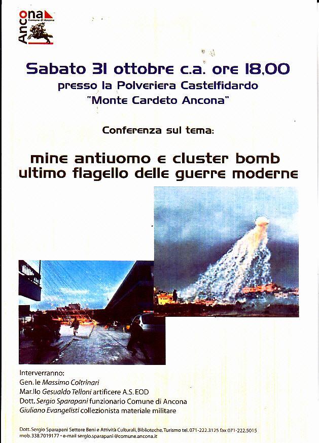 Ancona 31 ottobre 2015