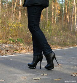 Botas de mujer | Colección Otoño invierno