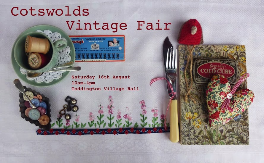 The Cotswolds Vintage Fair