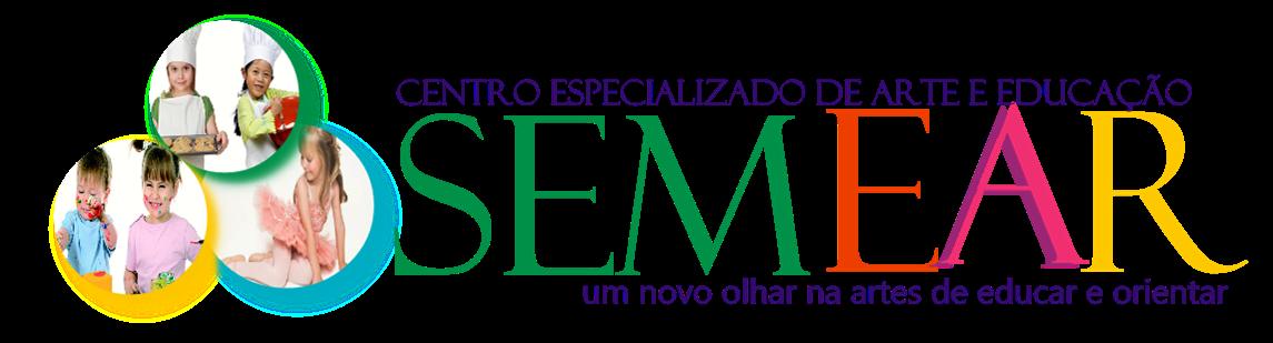 CENTRO ESPECIALIZADO DE ARTE E EDUCAÇÃO -SEMEAR- ALCÂNTARAS