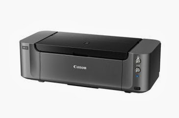 download Canon PIXMA PRO-10 Inkjet printer's driver