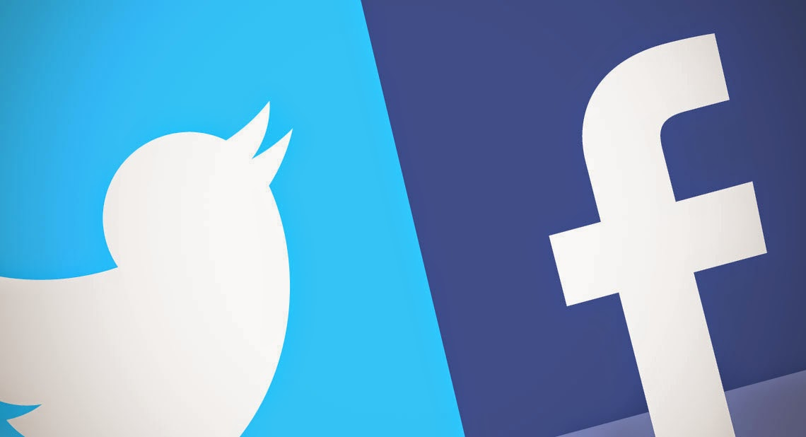 How to Secure your Facebook and Twitter Account from Hacking