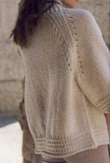 Mía Agujas En Y Dos Trico Madona Crochet Chaqueta qwBxantH6Z